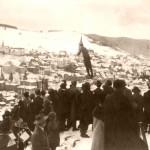 """1.Platz: Carolin Thoma-Hönig """"Mühlrain um 1922"""""""