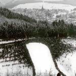 """2.Platz: Hans Ketterer: """"Schmiedsbachtal um 1960"""""""