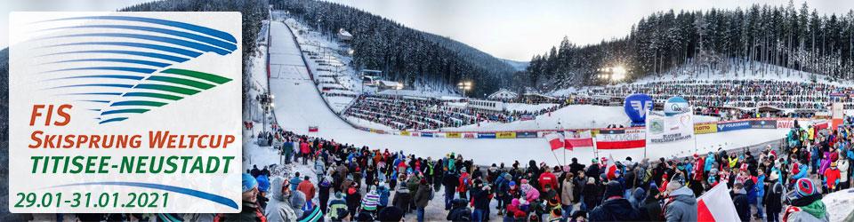 weltcupskispringen.de – Weltcup in Titisee-Neustadt
