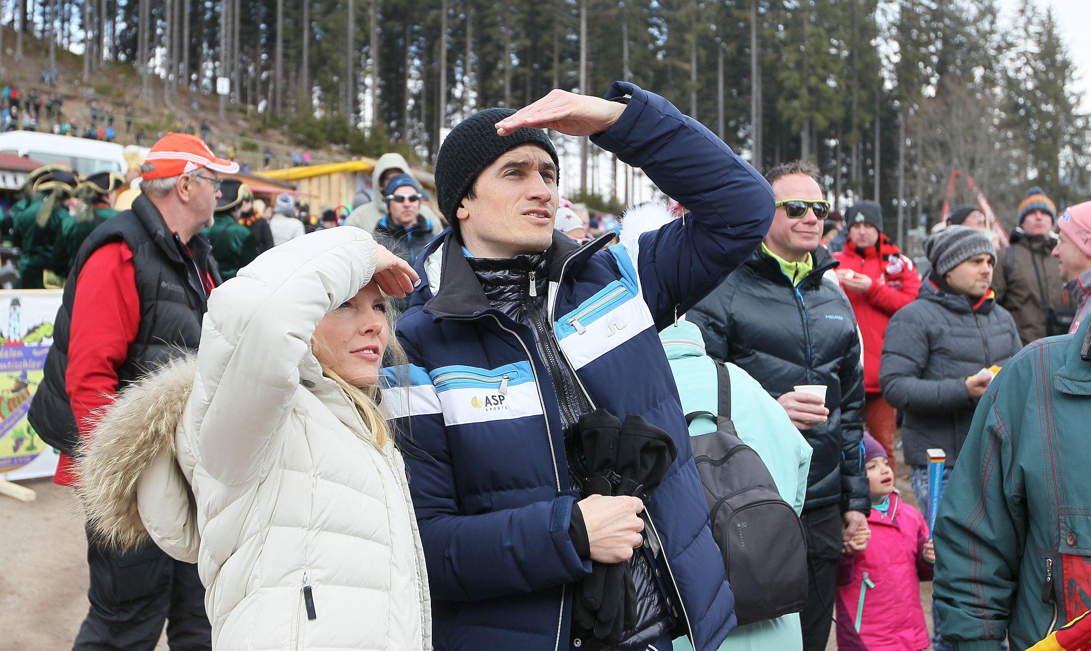 skispringen gesamtweltcup team