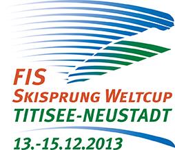 Logo Weltcup Titisee-Neustadt 2013