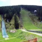 Hochfirstschanze Titisee-Neustadt (Foto: Flominator, wikipedia.org, Creative Commons License)