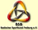 Badischer Sportbund Freiburg